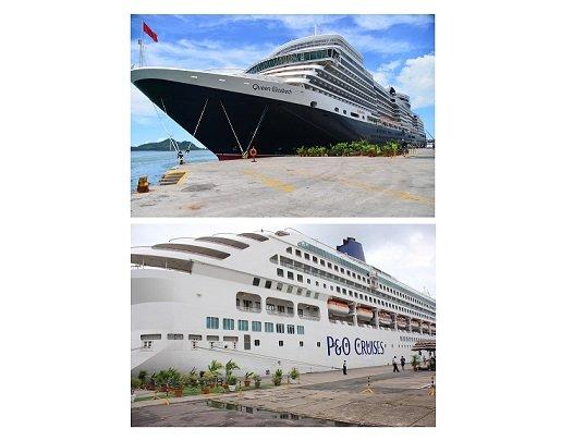 Reprise des escales des navires de croisière aux Seychelles