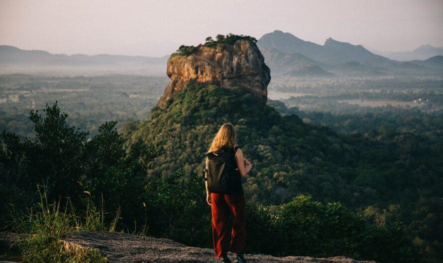 6 bonnes raisons d'aller au Sri Lanka