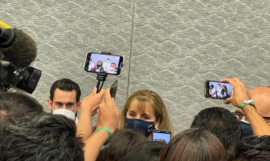 Le secret du sommet du WTTC à Cancun est désormais entre les mains du président américain Biden
