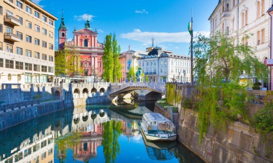 La Slovénie pourrait être la prochaine destination tendance en Europe