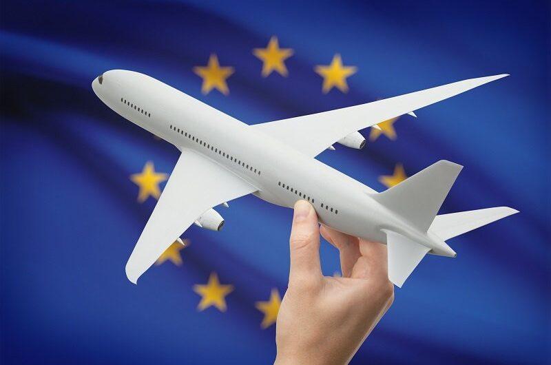 Quand les voyages en Europe seront-ils ouverts aux touristes entièrement vaccinés?  Les visiteurs attendent!