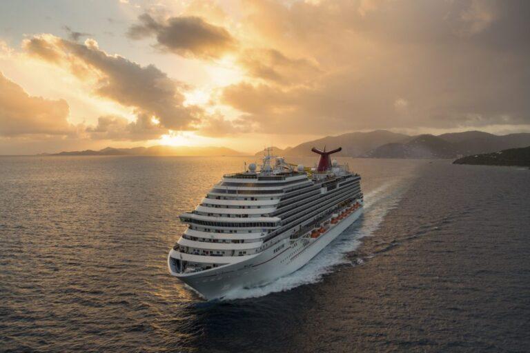 Trois marques de croisiéristes de Carnival Corporation prévoient de reprendre leurs croisières aux États-Unis
