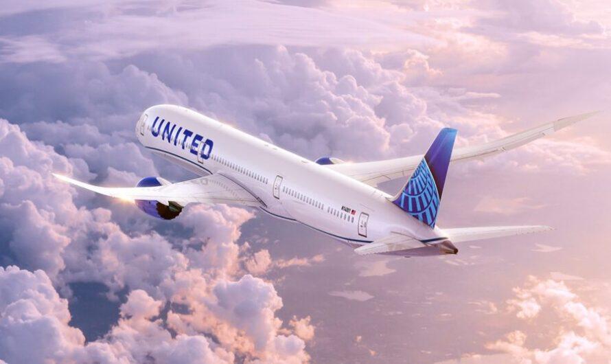United Airlines salue la décision de l'Espagne de rouvrir aux voyageurs vaccinés