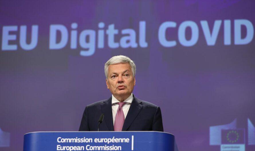 Le secteur européen des voyages et du tourisme se félicite de l'adoption du certificat COVID numérique de l'UE