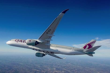 Qatar Airways reprend ses vols à Malaga à partir du 2 juillet