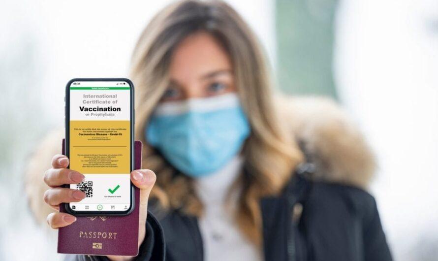 Les États de l'UE doivent assouplir les restrictions de voyage pour les Européens vaccinés