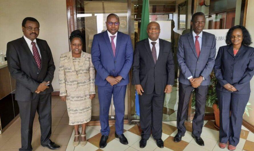KATA va promouvoir le tourisme émetteur dans les pays de la CAE