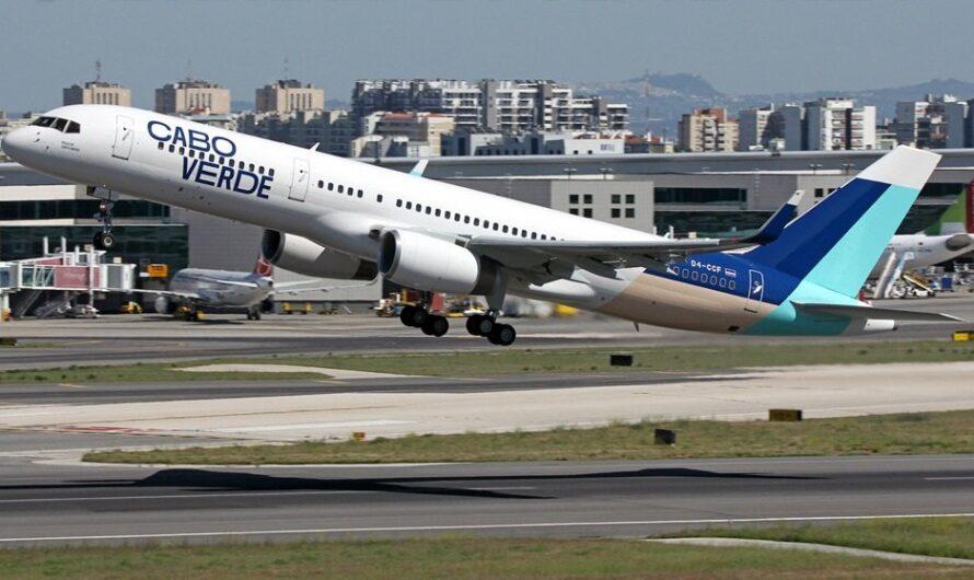 Cabo Verde Airlines reprend ses vols le 18 juin