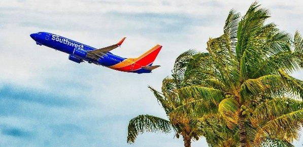 Southwest Airlines lance de nouveaux vols à Hawaï au départ de Las Vegas, Los Angeles et Phoenix