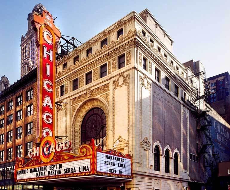 Conseils de voyage à Chicago: à faire et à ne pas faire pour ne pas ressembler à un touriste  Le touriste invisible