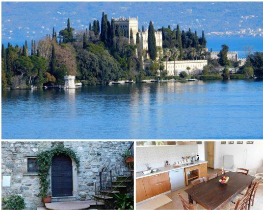 l'un des plus beaux éco-hôtels des lacs du nord de l'Italie
