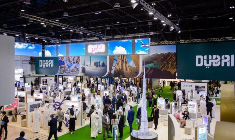 Ne demandez pas, mais Arabian Travel Market Dubai a créé une nouvelle tendance pour les voyages et le tourisme