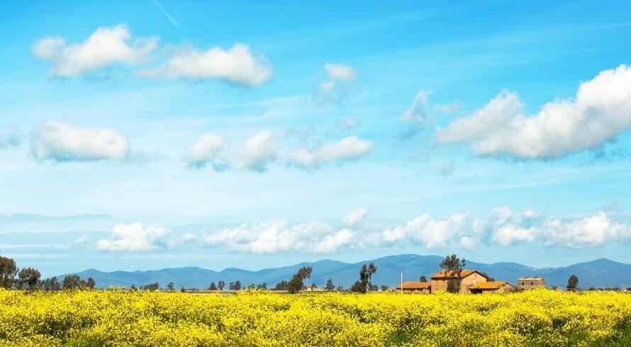 Lombardie durable: 10 vacances à la ferme bio pour votre voyage