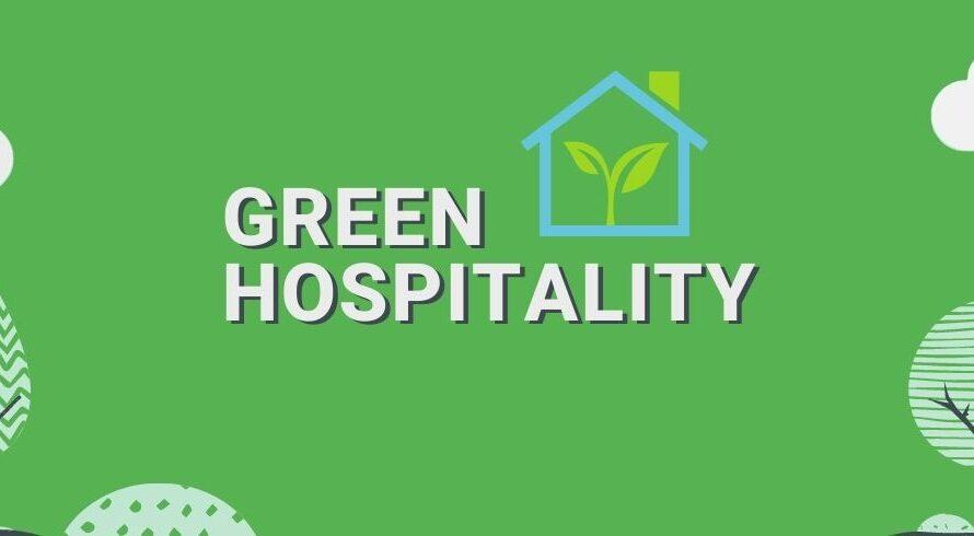 Hospitalité verte: 10 étapes écologiques pour votre hôtel