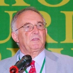 Prof Geoffrey Lipman, Le programme SUNx