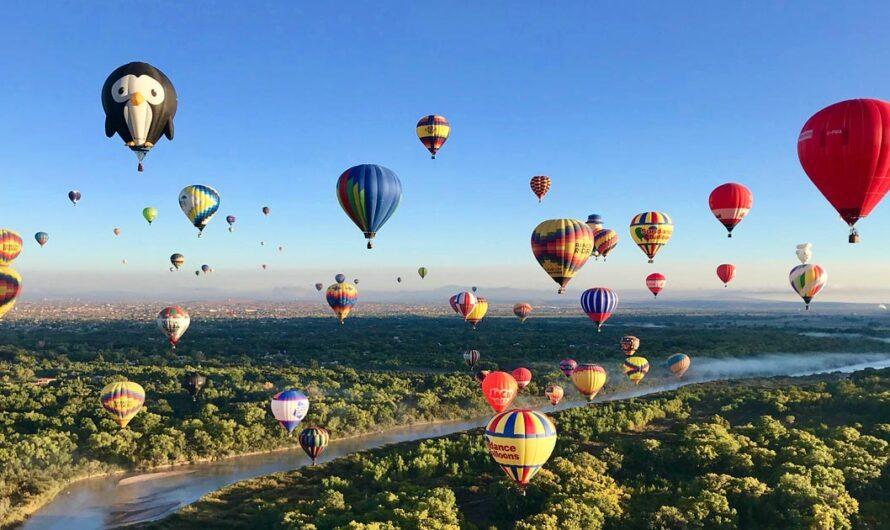 GUIDE ULTIME: Où loger à Albuquerque