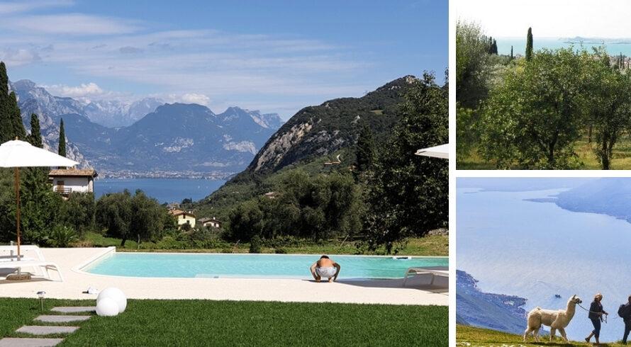 Les 10 meilleurs éco-hôtels des lacs d'Italie du Nord