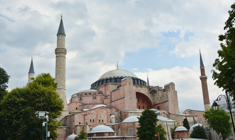 Guide de voyage d'Istanbul – Rendez vos vacances mémorables!