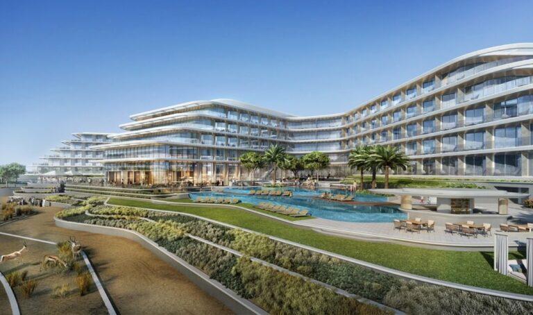 JA Lake View Hotel ouvrira ses portes à Dubaï