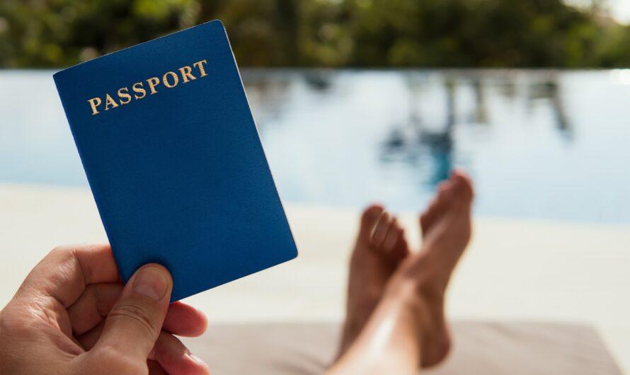 Planification de voyage – Conseils pour demander votre passeport