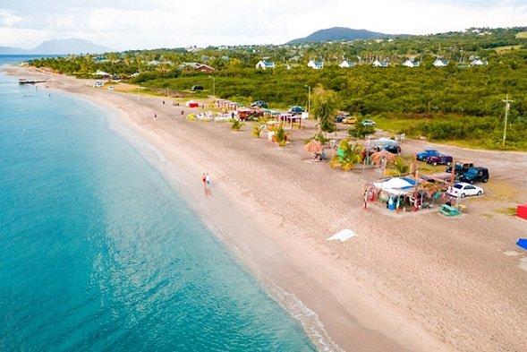 Évadez-vous à Nevis
