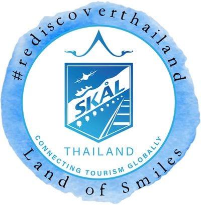 Skål International Thailand lance le marketing de destination malgré la flambée du COVID