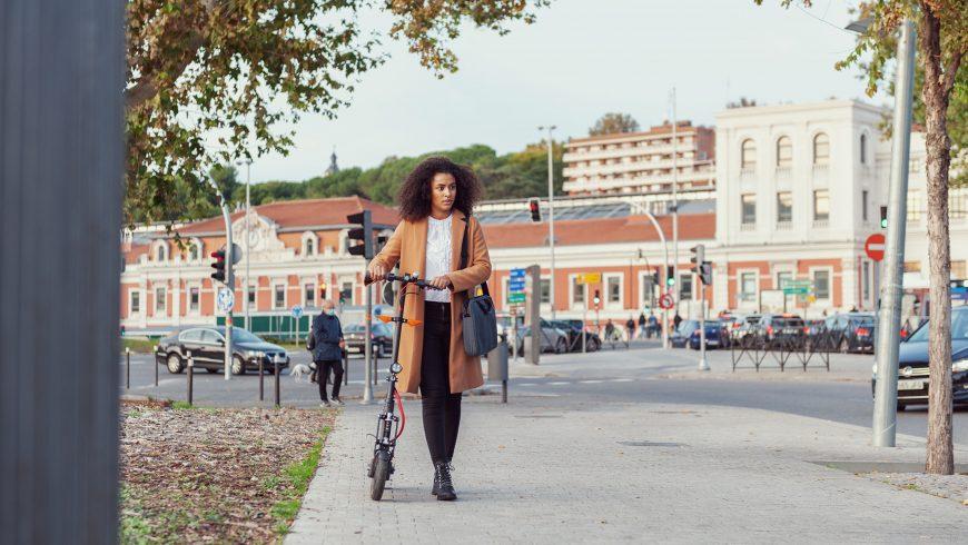 5 façons d'être un voyageur plus durable