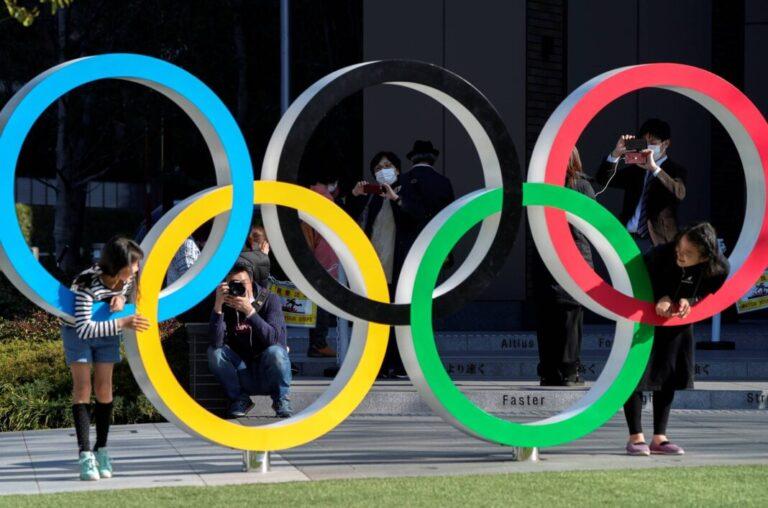 Pas d'alcool aux Jeux : les JO de Tokyo deviennent sans alcool