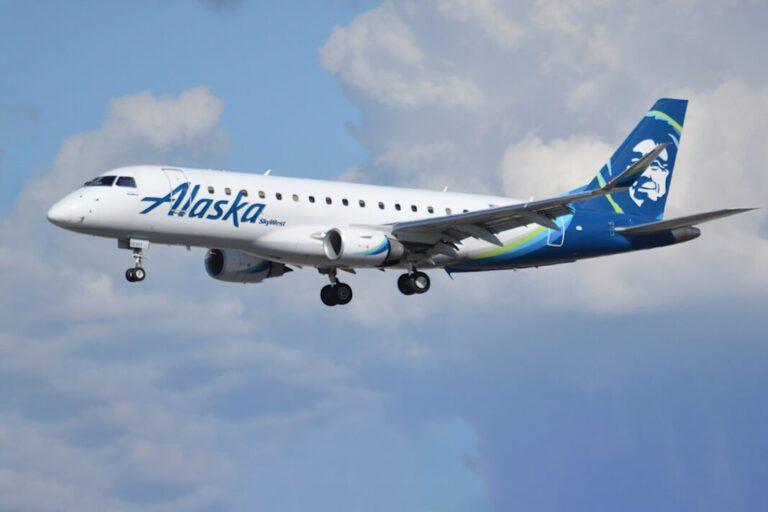 Alaska Airlines lance de nouveaux vols et ajoute de nouvelles routes