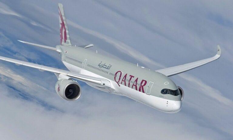 Qatar Airways étend son réseau américain à plus de 100 vols hebdomadaires |  eTurboActualités |  Les tendances