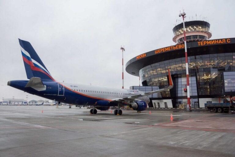 La Russie reprend les vols aux États-Unis, en Italie, en Belgique, en Bulgarie, en Jordanie, en Irlande, à Chypre et en Macédoine du Nord