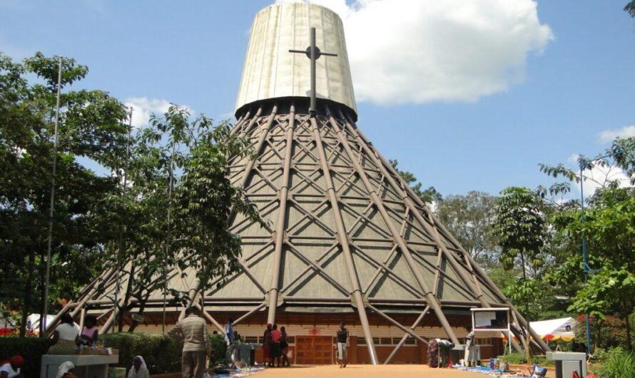 2021 Journée des martyrs de l'Ouganda célébrée virtuellement en raison de la pandémie de COVID-19