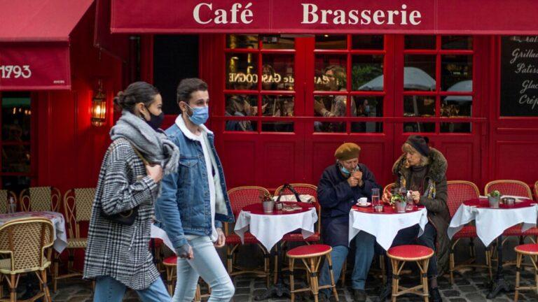 Les cinq plus grands marchés européens de l'hébergement et de la restauration atteindront 418 milliards de dollars de revenus cette année