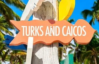 Les îles Turks et Caicos ont émis un avis de niveau 1 du CDC
