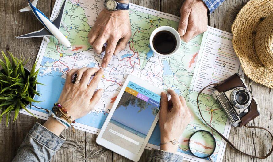 La plupart des voyageurs ont toujours des inquiétudes concernant les voyages d'été en 2021
