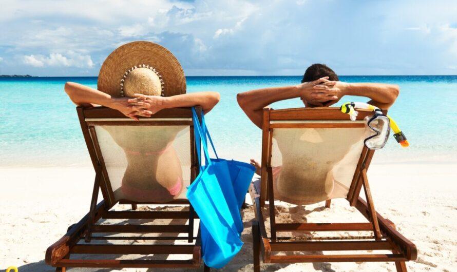 Cet été, c'est un séjour ou des vacances aux Caraïbes