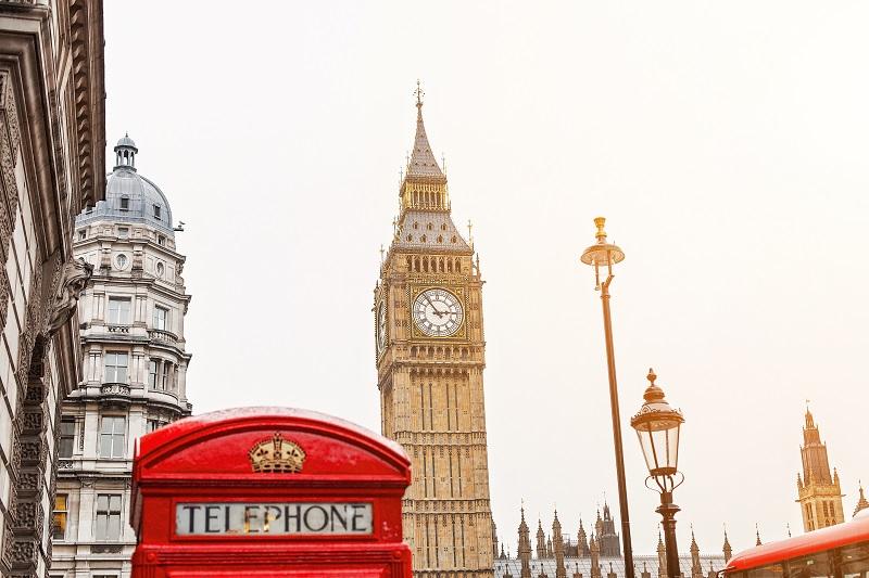 cabine-téléphonique-londres-et-big-ben