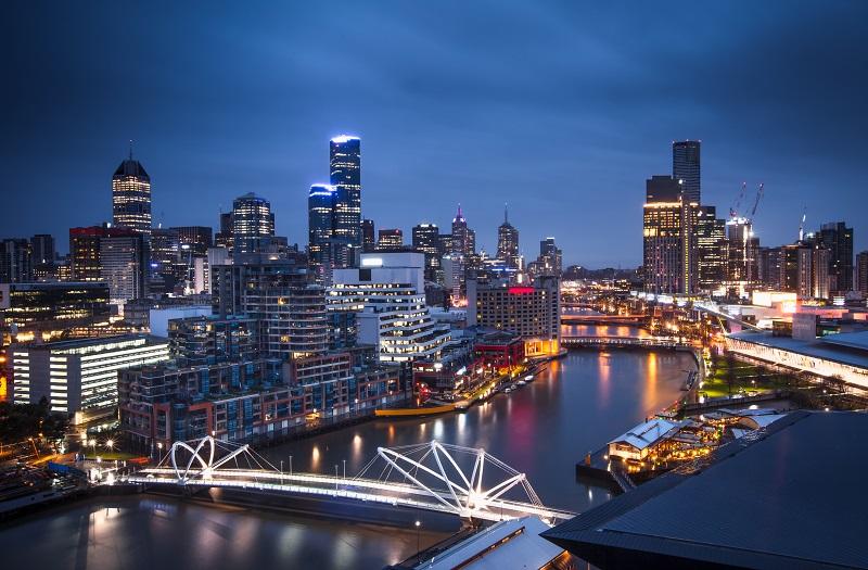 Ville de Melbourne