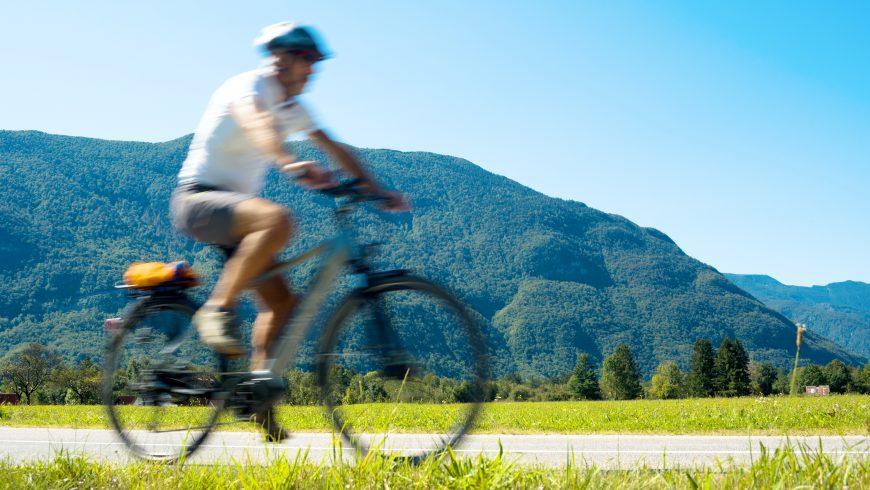 vélo et durabilité en vacances