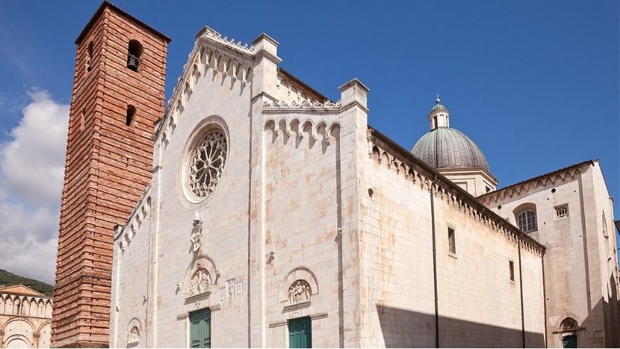Duomo Pietrasanta