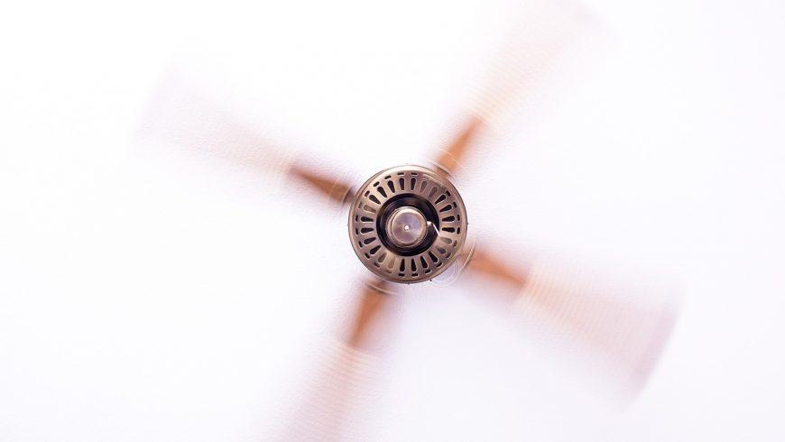 ventilateur de plafond pour rendre votre résidence plus écologique