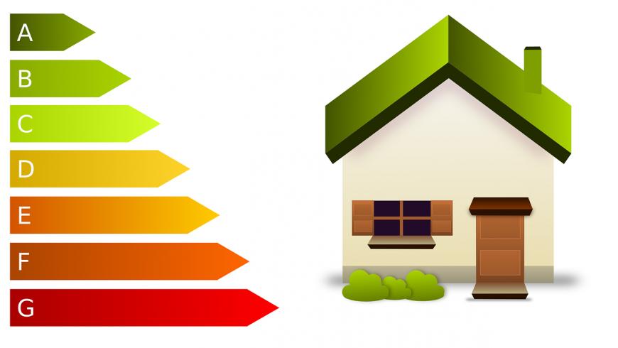 Audit énergétique de la maison