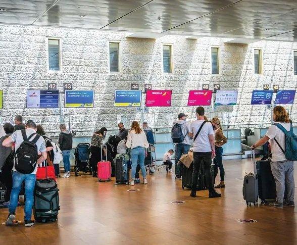 Israël établit une nouvelle tendance alarmante en fermant le tourisme aux voyageurs vaccinés |  eTurboActualités |  Les tendances