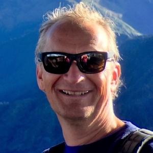Dr Paul Rogers, Planète Bonheur