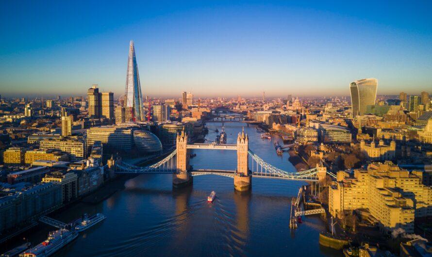 7 avantages des appartements de court séjour à Londres