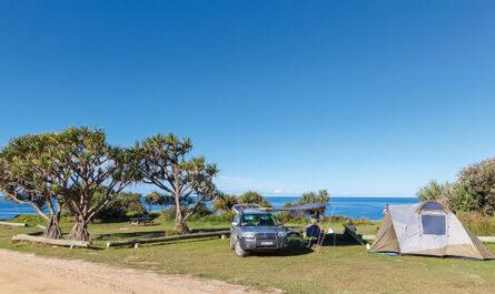 Besoin d'idées de vacances : pourquoi pas le camping ?