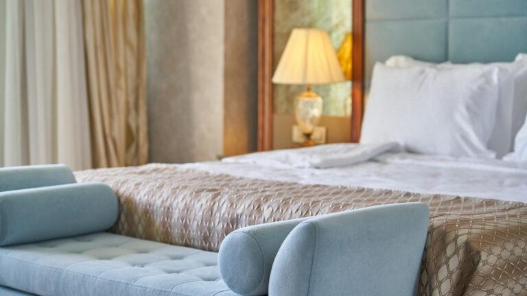 Il est très facile de trouver un hôtel pas cher à Lyon !