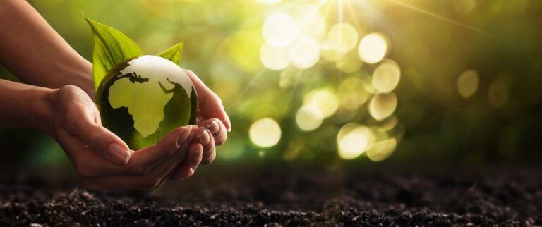Comment une personne avec des éco-habitudes peut changer le monde