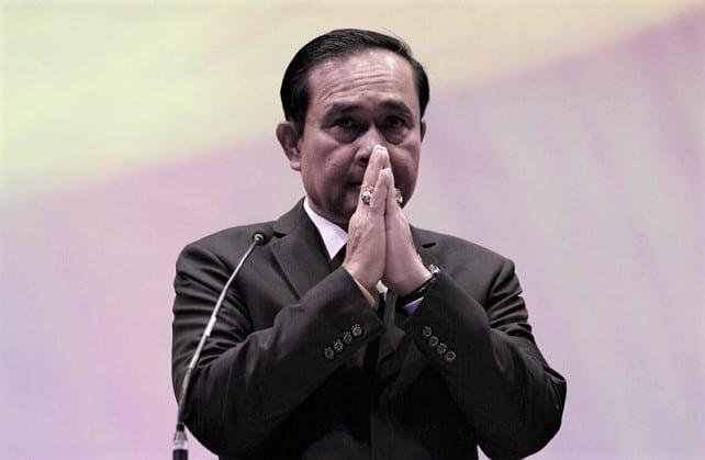 Le PM thaïlandais vise à ouvrir les portes du pays dans 4 mois