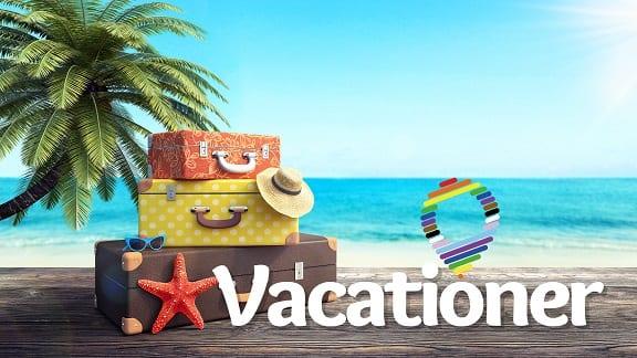 Le magazine de voyage LGBTQ+ le plus diversifié au monde, Vacationer, sera relancé cet automne avec le nouveau rédacteur en chef, Kwin Mosby |  eTurboActualités |  Les tendances